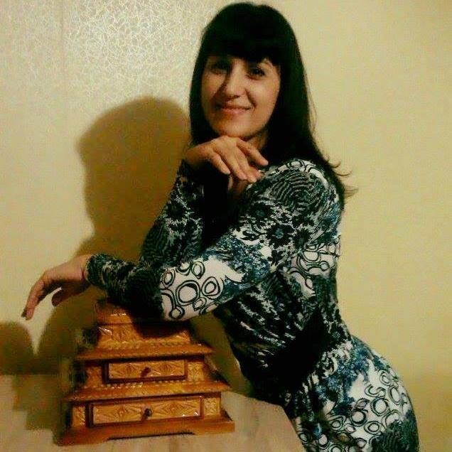Знакомства Ульяновск Наталья