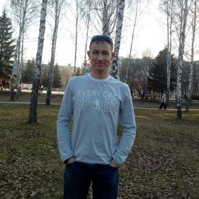 Рифат татарские знакомства