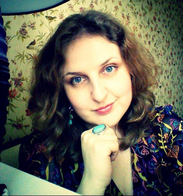 Знакомства Ксения Москва