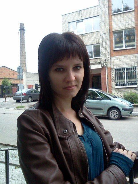 Калининграда знакомство девушки